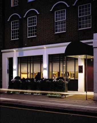 Review Restaurant Gordon Ramsay London The Foodie Family Blog