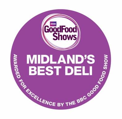 Midlands best Deli