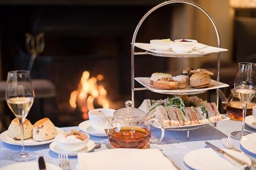 Le Manoir Afternoon Tea-106