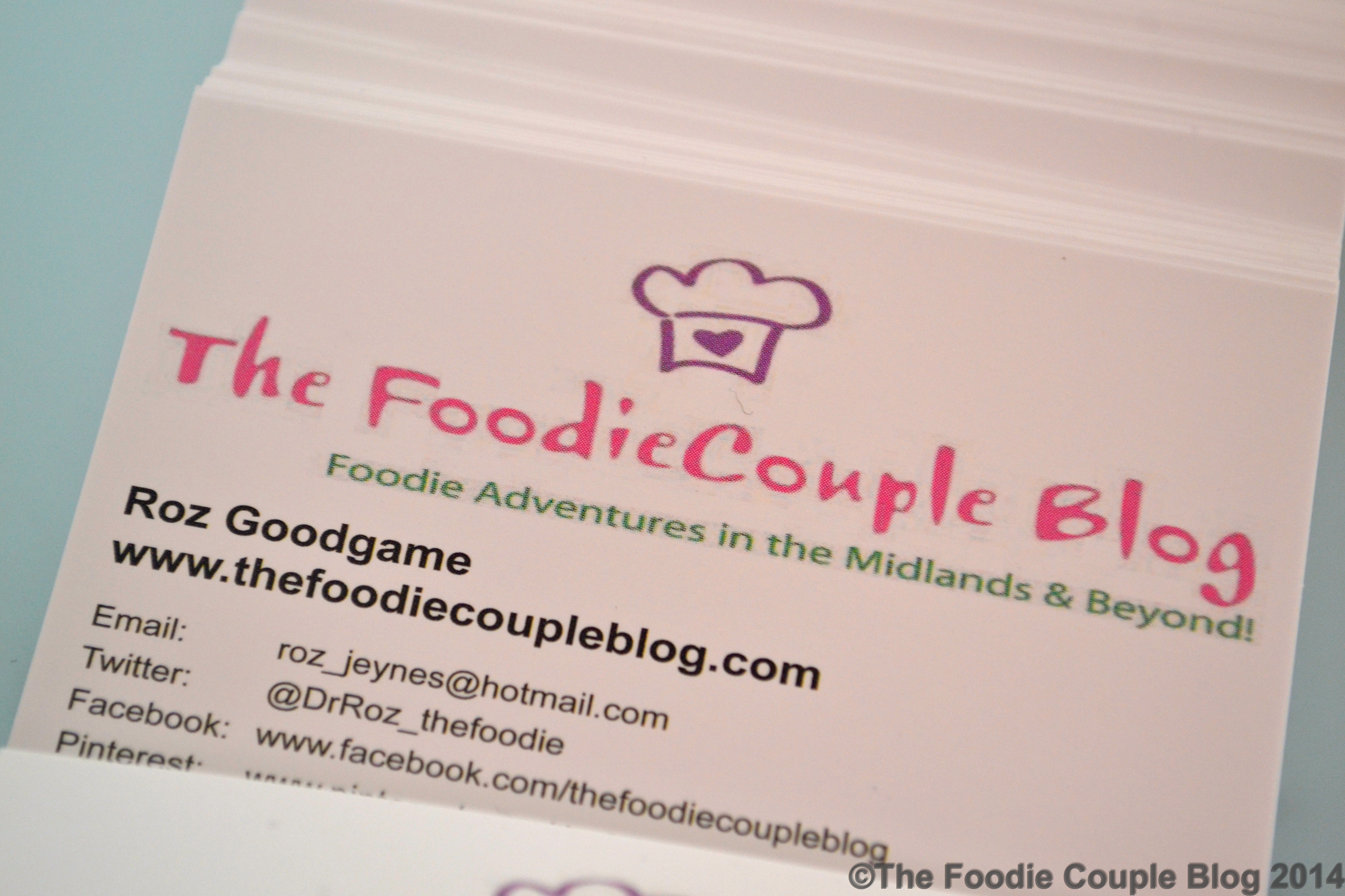 networking cards vistaprint the foodie family blog 0013