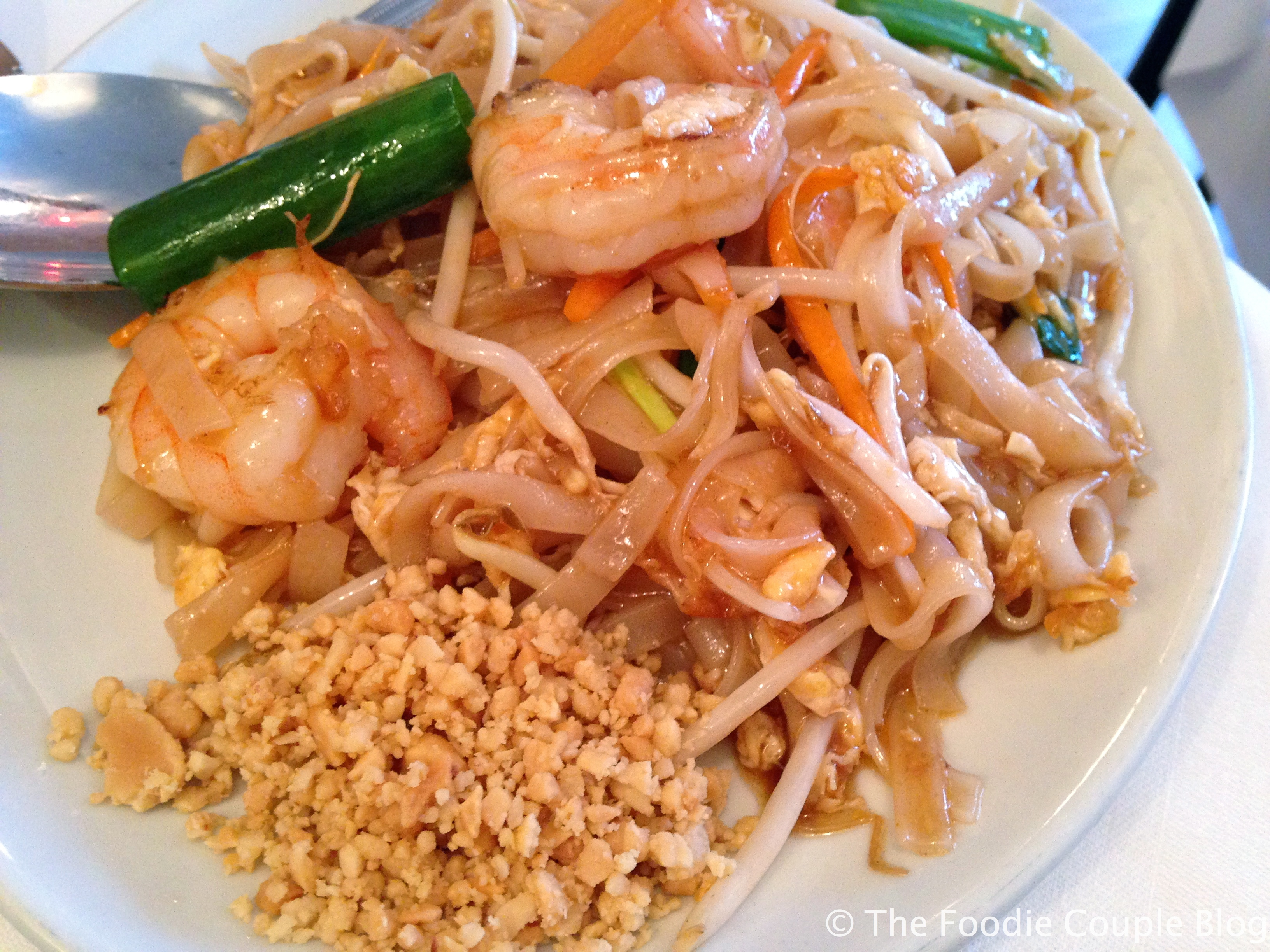 Pad Thai Archives The Foodie Family Blog