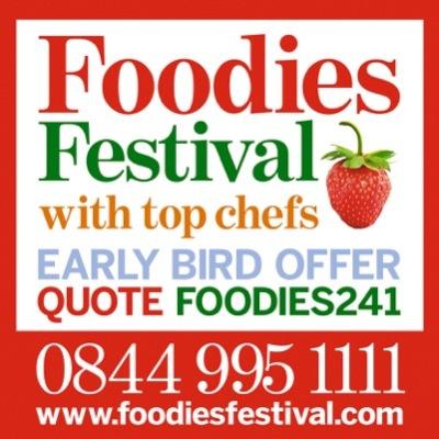 Foodies241