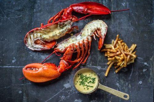 lobster nosh