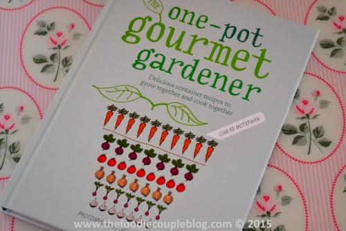 one pot gourmet gardener