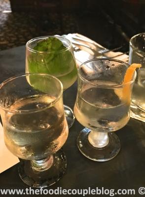 gin flight