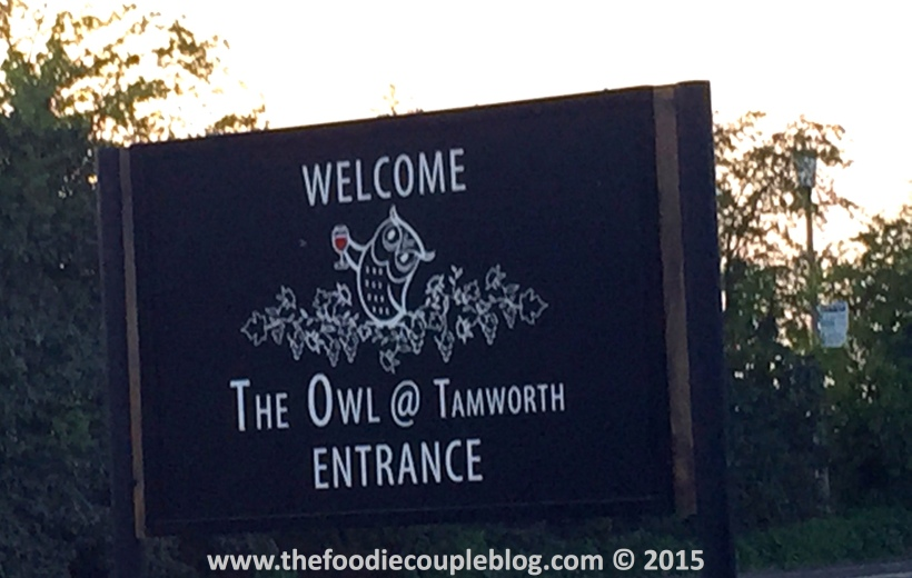 owl tamworth