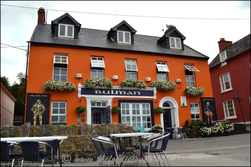 Ireland Hol 2015