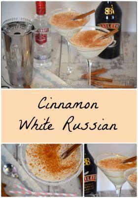 WhiteRussianCollage