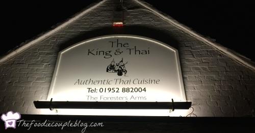 King & Thai