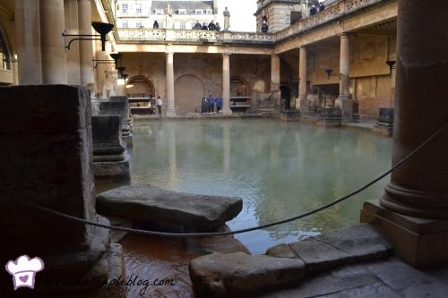 hampshire & bath